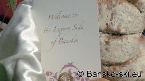 Bansko Luxury